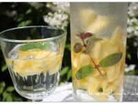 Pineapple-Mint-Water