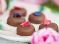 Vegane Rose Creams (2)